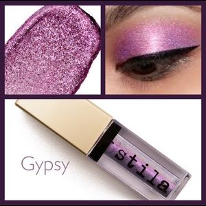 Stila Glitter & Glow Liquid Eye shadow GYPSY